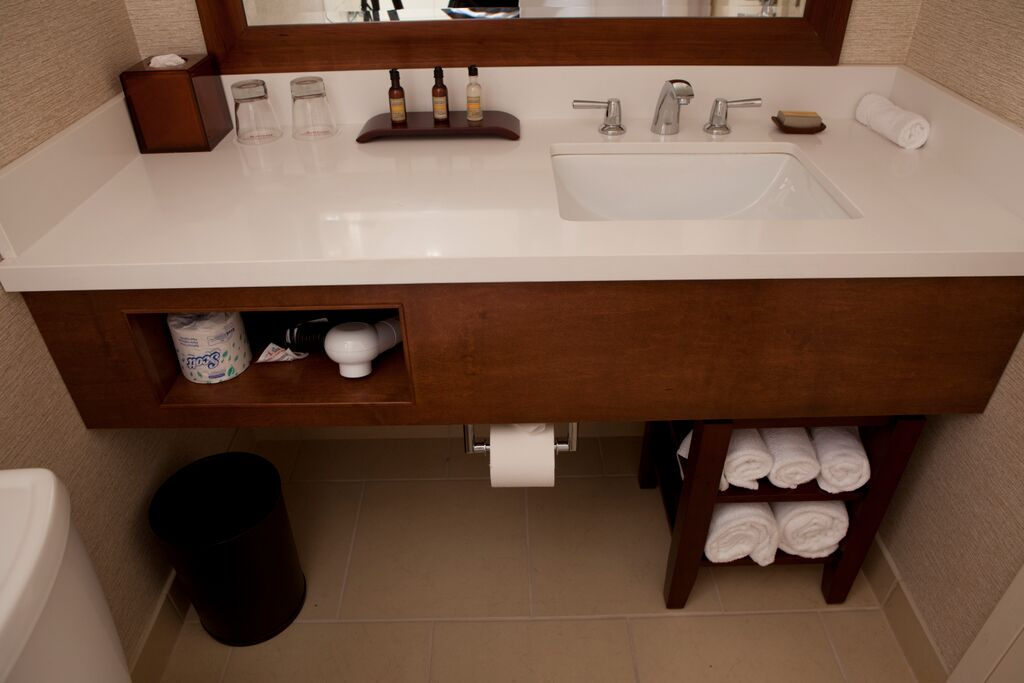 Hotel Bathroom Vanities Bathroom Design Ideas