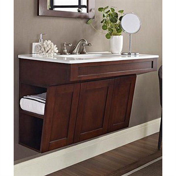 Bathroom Vanities Manufacture in China | UCMAX